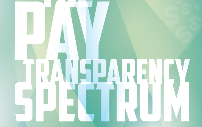 PayScale The Pay Transparency Spectrum