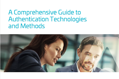 Thales A Comprehensive Guide to Authentication Technologies and Methods