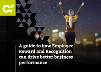 CR Worldwide How Employee Reward and Recognition can Drive Better Business Performance