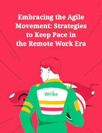 Embracing the Agile Movement: Strategies to Keep Pace in the Remote Work Era