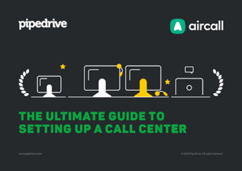 Aircall The Ultimate Guide to Setting Up a Call Center