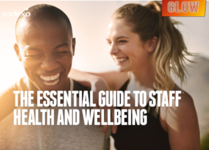 Sodexo The Essential Guide to Staff Health and Wellbeing