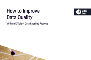 How to Improve Data Quality