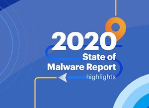 2020 State of Malware Report: Highlights
