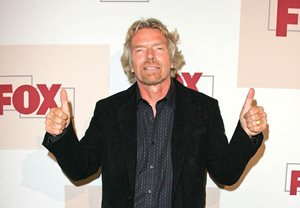 Richard Branson's Top Tips for Hiring the Right Pe
