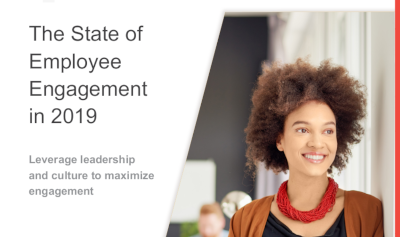 Glint The State of Employee Engagement in 2019