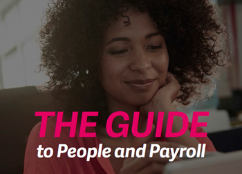 Sage The Guide to People and Payroll