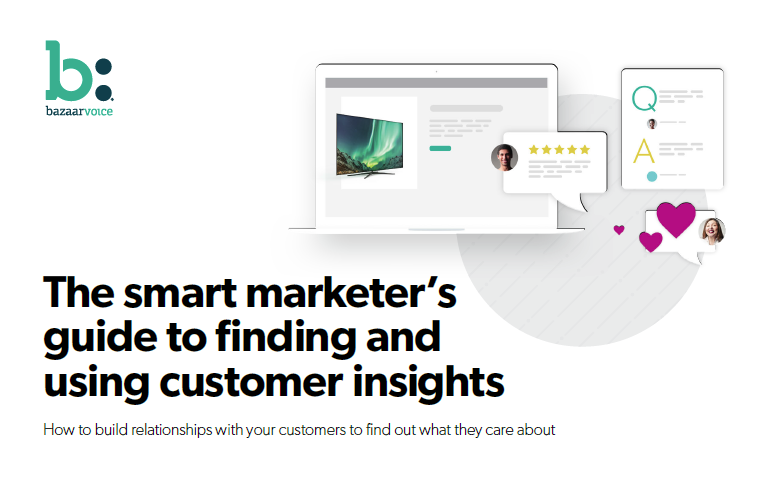 The Smart Marketer's Guide to Finding and Using Cu