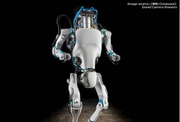 Boston Dynamics' Coolest Robots