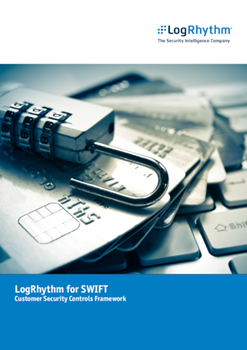 LogRhythm Swift Customer Security Controls Framework