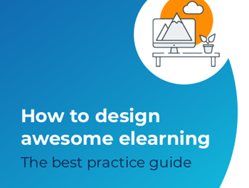 How to Design Awesome e-Learning
