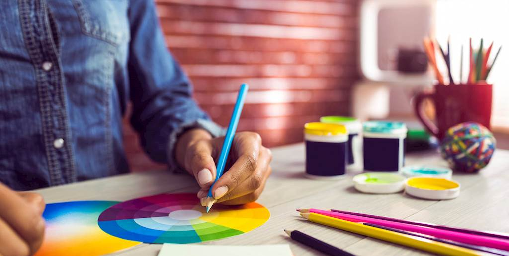 5 Simple Graphic Design Tips for Marketers