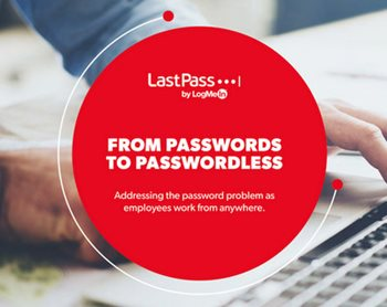 From Passwords to Passwordless
