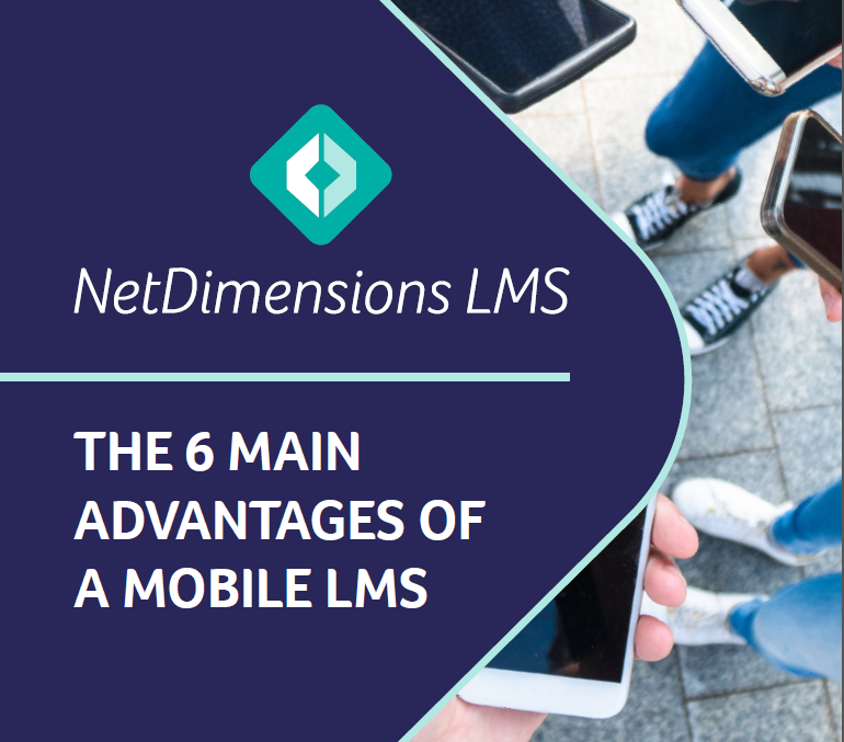 6 Main Advantages of a Mobile LMS