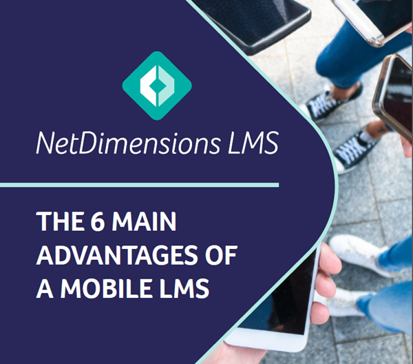 PeopleFluent 6 Main Advantages of a Mobile LMS