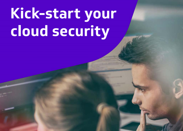 Intercity Technology Kick-Start Your Cloud Security