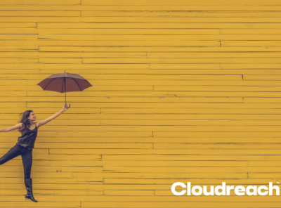 Cloudreach What are the Benefits of Cloud Adoption?