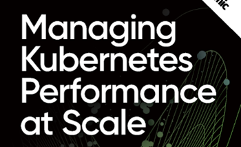 Turbonomic Managing Kubernetes Performance at Scale