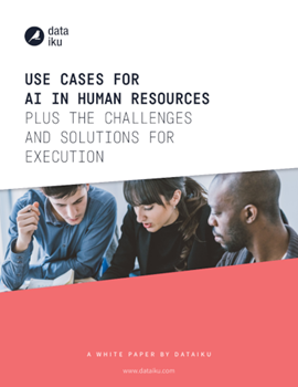 Use Cases for AI in Human Resources