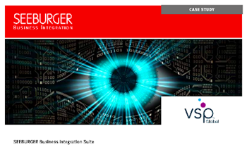 VSP Global Selects SEEBURGER Business Integration Suite