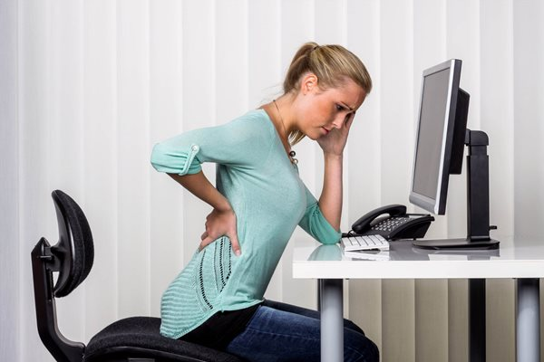 4 Ways an Ergonomic Chair Could Save Your Business