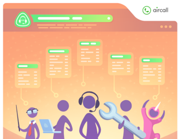 Aircall How to Hire and Empower an All-Star Customer Support Team