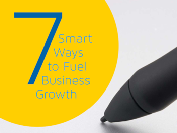 DocuSign 7 Smart Ways to Fuel Business Growth
