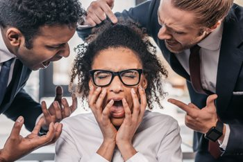 How to Deal with Workplace Bullies