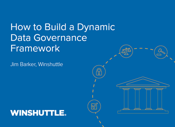 Winshuttle How to Build a Dynamic Data Governance Framework for SAP