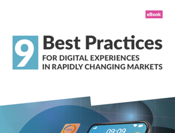 styla 9 Best Practices for Digital Experiences in Rapidly Changing Markets