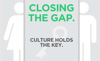 Questback Closing The Gap: The Role of Culture in Closing th