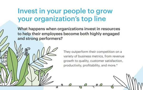 Invest in Your People to Grow Your Organization's Top Line