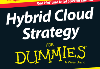 Red Hat Hybrid Cloud Strategy for Dummies