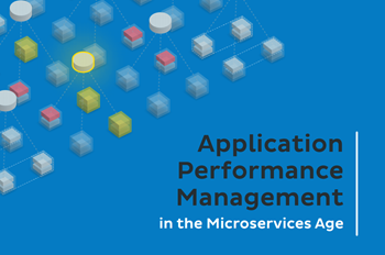 Instana Application Performance Management in the Microser