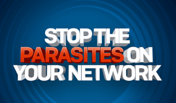 Sophos Stop the Parasites on Your Network