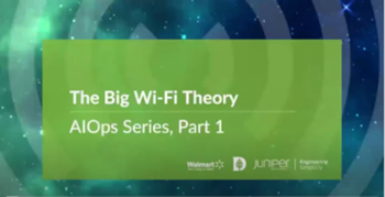 Mist Now available: The Big Wi-Fi Theory, featuring Dartmouth College's Bryan Ward
