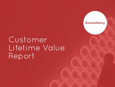 Customer Lifetime Value Report