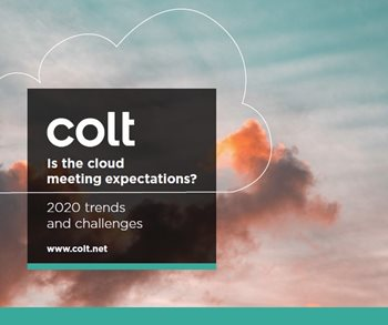 Is the Cloud Meeting Expectations? 2020 Trends and Challenges