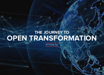 The Journey to Open Transformation