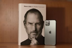 3 Marketing Lessons from Steve Jobs