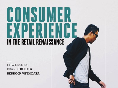 salesforce Consumer Experience in the Retail Renaissance