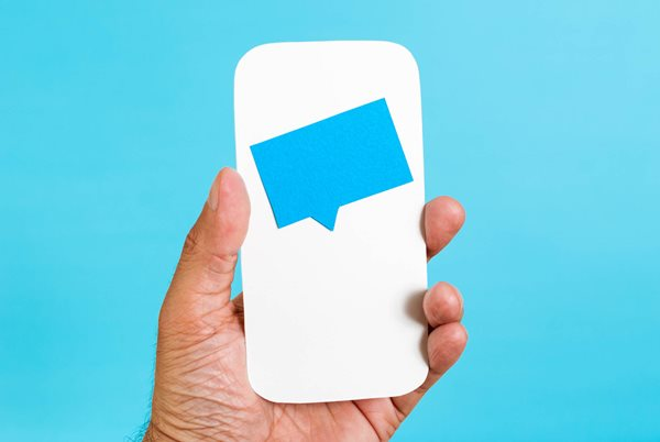 Why Messaging is the Future of Communication Betwe