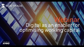Digital as an Enabler for Optimising Working Capital