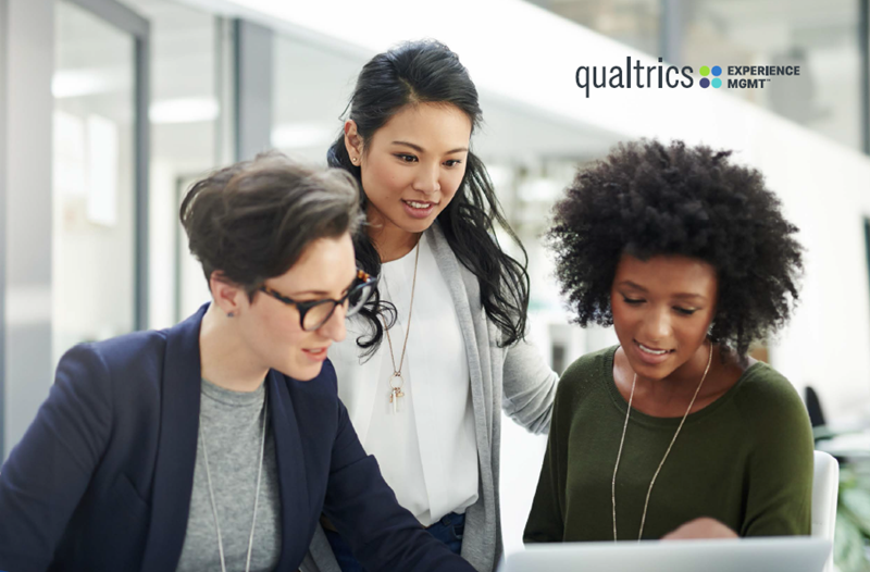 Qualtrics How to Design an Employee Engagement Survey