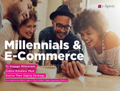 e-Spirit Millennials & E-Commerce