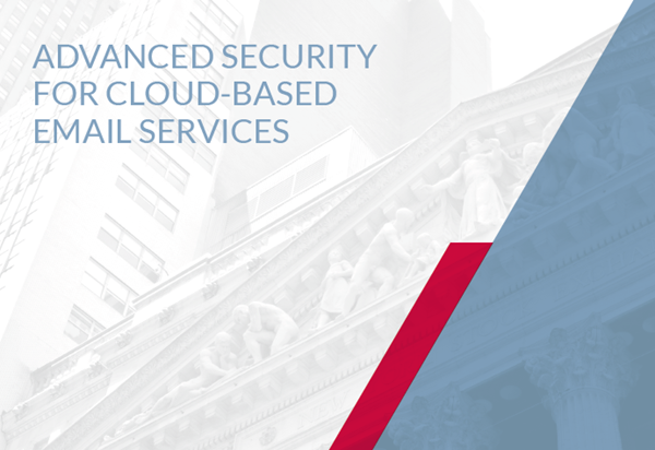 FireEye Advanced Security for Cloud Based Email Service