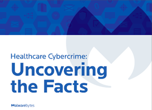 Healthcare Cybercrime: Uncovering the Facts