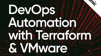 Turbonomic DevOps Automation with Terraform & VMware