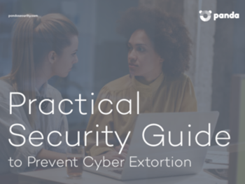 Panda Security The Practical Security Guide To Prevent Cyber Extortion
