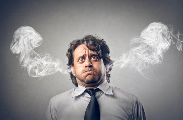 6 Signs You're Stressed and How to Handle It